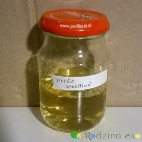Płyn do prania Bezzapachowy Ultra Sensitive, Swonco - próbka na 3 prania