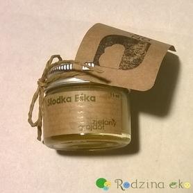 Słodka Eśka - błyszczyk do ust