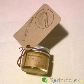 Wydziarana Lidzia - Kojące masło na świeże dziary