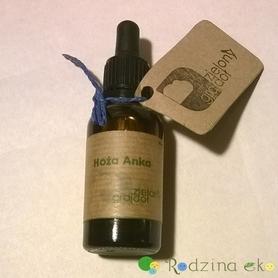 Hoża Anka - serum witalizujące do cery suchej, dojrzałej, 30 ml