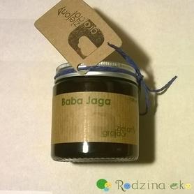 Baba Jaga - masło do skóry z AZS, egzemą, 120 ml