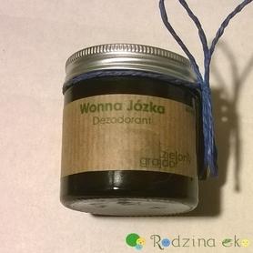 Wonna Józka - dezodorant w kremie, 60 ml