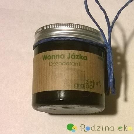 Wonna Józka - dezodorant w kremie (1)