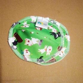 Wkładki laktacyjne wielorazowe, profilowane, Figlarna Heidi, Little Birds