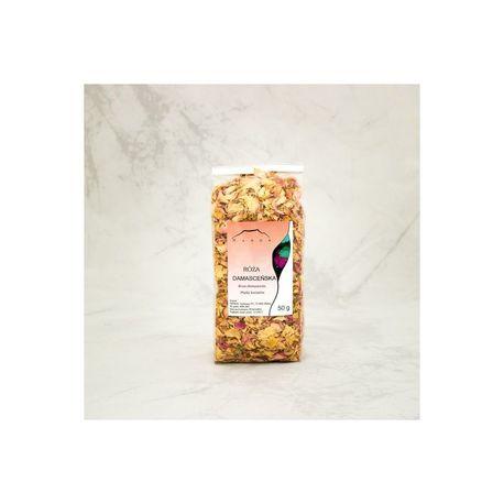 Róża damasceńska, płatki, 50 g (1)