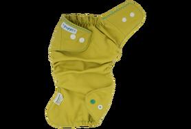 Otulacz wełniany, OS +, Lime&Thyme, V3 PUPPI