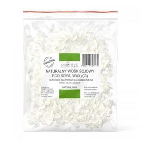 Naturalny Wosk Sojowy ECO SOYA, WAX (C3) 500 g