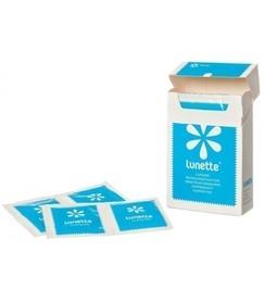 Chusteczki do czyszczenia kubeczka menstruacyjnego, higieniczne i praktyczne, opak. 10 szt., Lunette