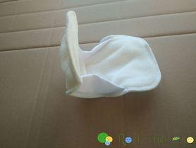 Wkład z burtami dla noworodka/wcześniaka, Ekomajty