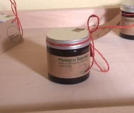 Płonąca Dorotka - maść na stłuczenia, nerwobóle i reumatyzm, 60 ml