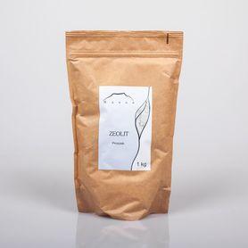 Zeolit - Klinoptylolit, 1 kg