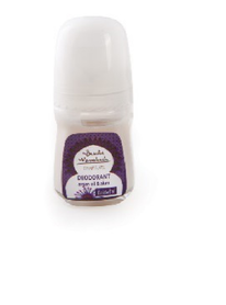 Dezodorant naturalny, olej arganowy & ałun, zapach orientalny, roll on, 50 ml