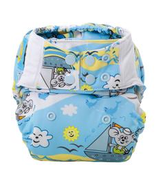 Pieluszka wielorazowa - otulacz, Newborn, Marten, Mommy Mouse