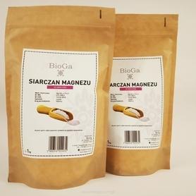 Siarczan magnezu - sól EPSOM, 1 kg