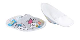 Wkładki laktacyjne, wielorazowe, Balonik, Mommy Mouse