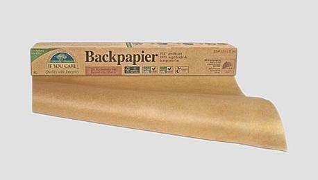 If You Care papier do pieczenia