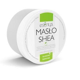 Masło Shea, nierafinowane, ORGANIC, 200 ml