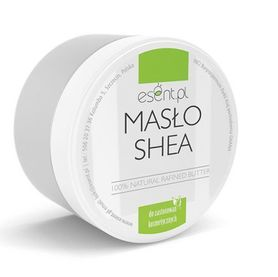 Masło Shea w 100% naturalne 200 ml