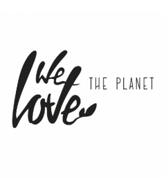 We Love the planet