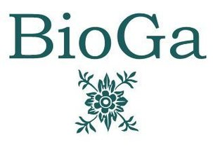 Logotyp firmy BioGa