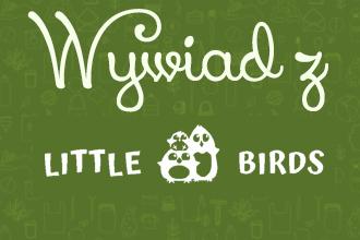 Logo Little Birds