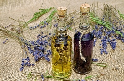Naturalne olejki eteryczne eko
