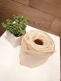 Rolka wielorazowego papieru