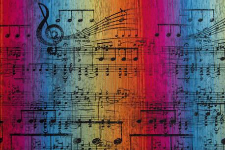 Chusta kółkowa, Symfonia Tęczowa Dark, LennyLamb (4)