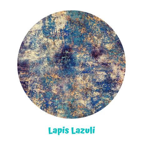 Wkładki laktacyjne wielorazowe, profilowane, Lapis Lazuli, Little Birds (1)