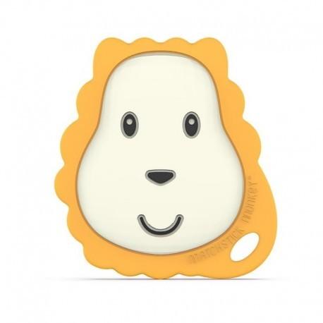 Flat Face Lion, gryzak płaski, Matchstick Monkey (3)