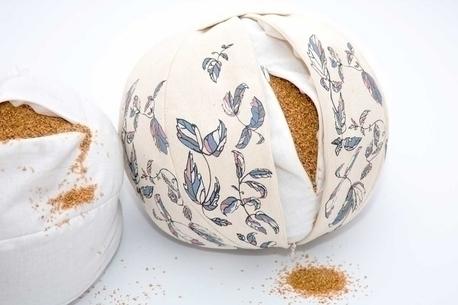 Karmiuszka - niezwykła poduszka do karmienia, Boho (8)
