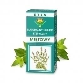 Olejek Miętowy, 10 ml (1)