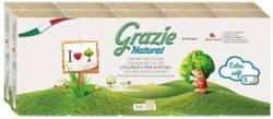Chusteczki higieniczne 10x9 szt., Grazie (1)