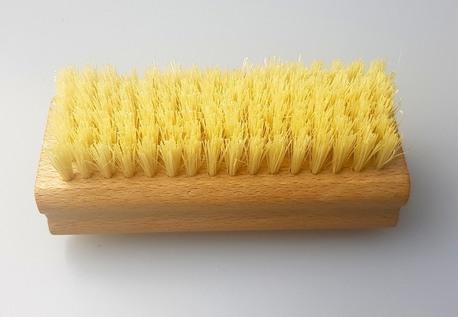 Szczotka do rąk - drewno bukowe + tampico (3)