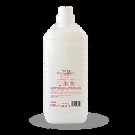 Płyn do płukania, Cytrusowy, koncentrat 1 L, Swonco (2)
