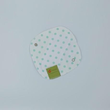 Zestaw 3x mini podpaska/wkładka higieniczna, Serduszka, Naya (2)
