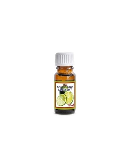 Olejek Limetkowy, 10 ml (2)
