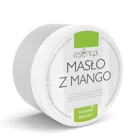 Masło z Mango - ultranawilżenie, 200 ml  (1)