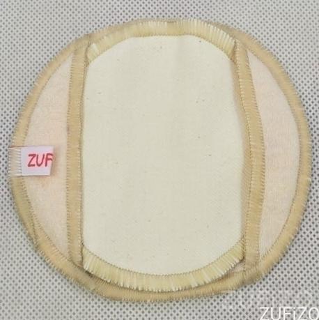 Wełniane kieszonki na wkładki laktacyjne, wielorazowe, Dojrzała śliwka, ZUFiZO (2)