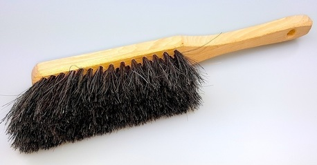Zmiotka NATUR - 100% włosie naturalne (2)