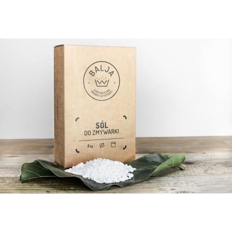 Sól do zmywarki, 2 kg, BALJA (1)