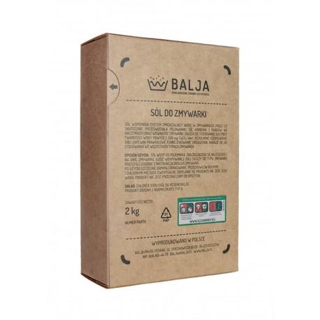 Sól do zmywarki, 2 kg, BALJA (2)